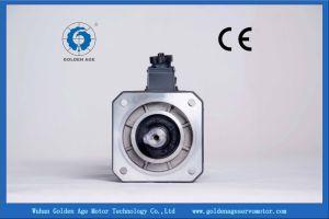 AC Synchronous Servo Motor 6kw