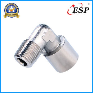 High Quality Pipe Fittings (PEFL)