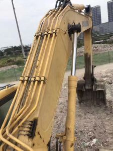 Japanese Used Excavator Komatsu PC 360-7 Year 2012 pictures & photos