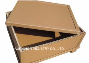 Carton Cardboard Paper Corner Edge Protector pictures & photos