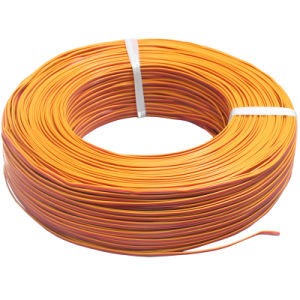 Silicone Parallel Wire (3 Pin SDW09) pictures & photos