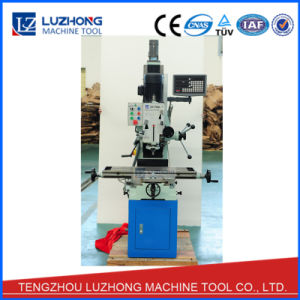 Vertical Desktop Milling and Drilling Machinery (ZAY7045L/1 ZAY7045AFG ZAY7045AFG/1) pictures & photos