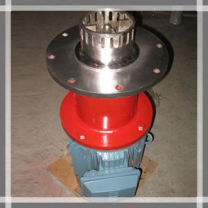 Vacuum High Shear Homogenizing Emulsifier Kettle pictures & photos