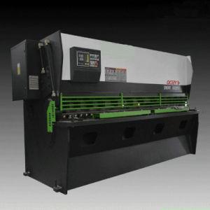 QC12y-12*2500 Digital Display Hydraulic Shearing Machine pictures & photos