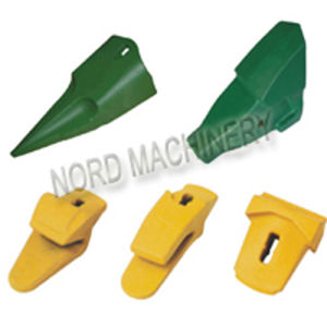 Bucket Teeth & Tooth / Bucket Adapters pictures & photos