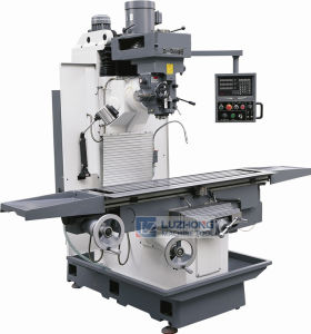 Xa7150 Bed-Type Milling Machine pictures & photos