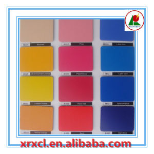 Polyester Aluminium Composite Panel/ACP pictures & photos
