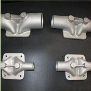 Precision Investment Stainless Steel Truck Part Casting pictures & photos