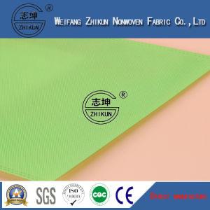 Anti-Bacterial 100% PP Polypropylene Non Woven Fabric for Shopping Bag