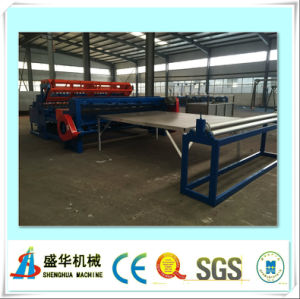 Steel Bar Mesh Welded Machine pictures & photos