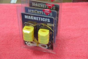 Magnetic Fuel Saver (UP-2)