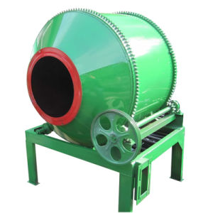 Mini Drum in Stock for Cement Concrete Truck (JZ350)