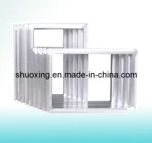 Silk Screen Printing Aluminum Frame pictures & photos
