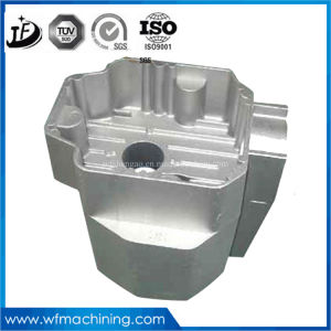 OEM Customed Investment Casting, Precision Casting, Steel Casting, Lost Wax Casting for Auto Parts pictures & photos