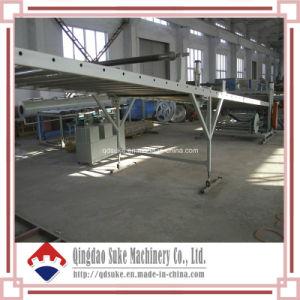 PE/PP/PVC Plastic Sheet/Board Extrusion Production Machine Line pictures & photos