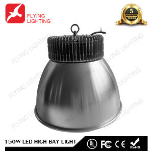 150W LED Outdoor Industrial High Bay Light with Ce, FCC, RoHS