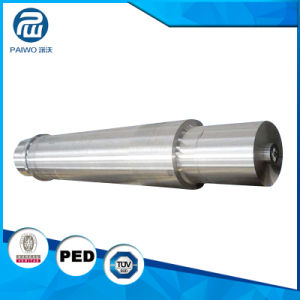 High Precision Customized and Forged 40crmn Shaft for Machined Parts pictures & photos