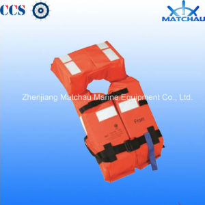 Adult 147n Marine Working Lifejacket/Lifesaving Jacket pictures & photos