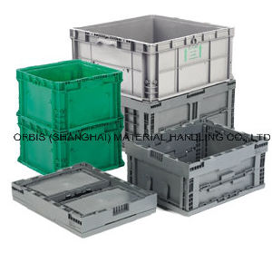 Orbis Hand Held Plastic Storage Container