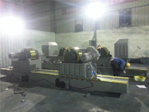 Welding Rotator Truning Table Capacity 300 Ton pictures & photos