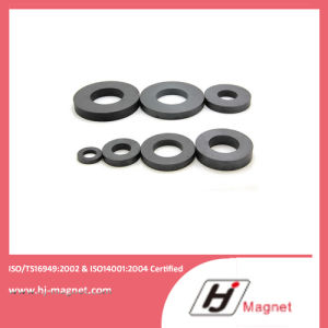 N42 Strong Rare Earth Permanent Sintered Block Ferrite Magnets pictures & photos