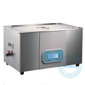 Veterinary LCD Background Ultrasonic Cleaner (SB25-12YDTD) pictures & photos