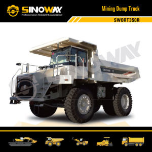 Mining Dump Truck with 32 Ton Loading Capacity pictures & photos
