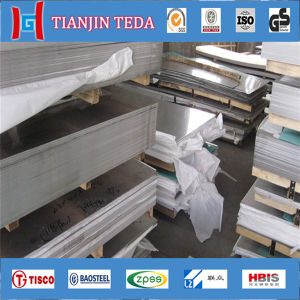 AISI304 304L 316L Stainless Steel Sheet pictures & photos