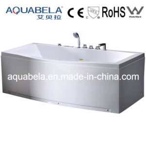 Luxury Acrylic Jacuzzi& Massage Bathtub (JL805) pictures & photos