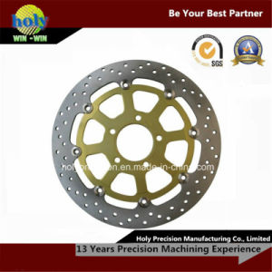 Customized CNC Machining Auto Spare Parts pictures & photos