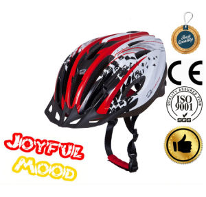 Fashion Road Bike Helmet Safety Bicycle Helmet