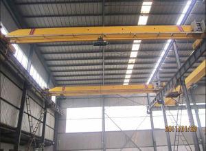 5 Ton Electric Overhead Crane, Electric Overhead Crane pictures & photos