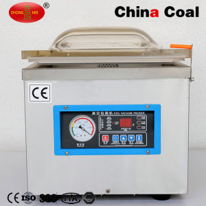High Quality Dz400t Vacuum Packaging Machine pictures & photos