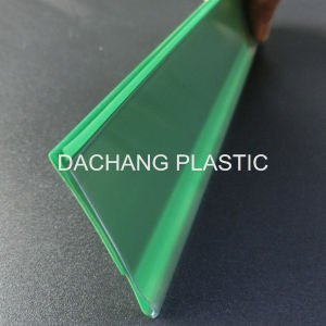 Clear PVC Ticke Strip pictures & photos