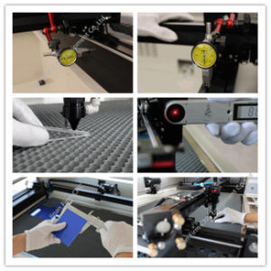 Chinese High Quality CO2 Laser Machine pictures & photos