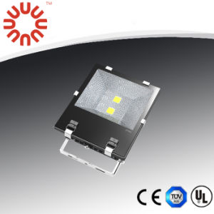 New Designed 150W LED Floodlight with PIR Sensor pictures & photos