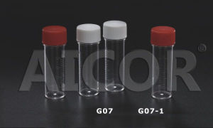 CE Approved Specimen Container/Urine Cup 25ml pictures & photos