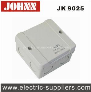 Jk9025 Water-Proof Junction Box with CE pictures & photos