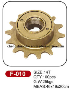 Durable Freewheel F-010 of High Quality pictures & photos