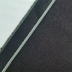15.9oz Raw Selvedge Denim Wholesale Fabric (JY9630)