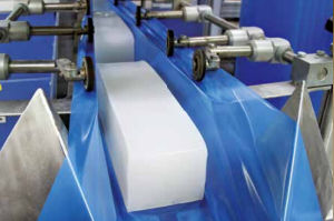 Heat Resistance Silicone Rubber (translucent) Htv Hcr Elastomer