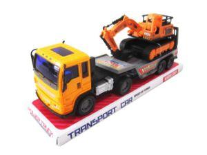 Wholesale Cheap Children Plastic Friction Car Toy (10213881) pictures & photos