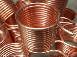 Copper Pipe pictures & photos