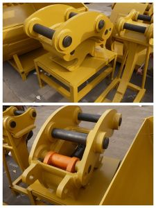 Heavy Duty Quick Coupler for Excavator pictures & photos