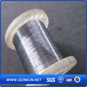 0.015mm Stainless Steel Wire 316L pictures & photos