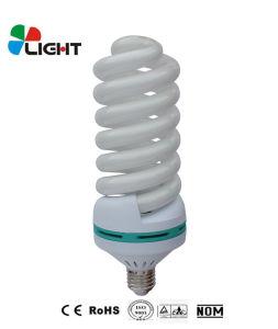 Full Spiral CFL T6 85W Energy Saving Lamp