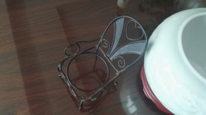 Iron Handicraft- Little Chair pictures & photos