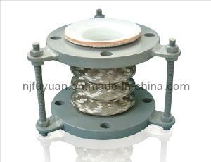 PTFE Lined Expansion Joint Stainless Steel Nets Set pictures & photos