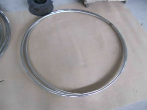 Customized Metal Ring Fabrication with Good Quality pictures & photos
