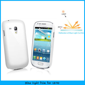 What Is Flashing Blue Light On Samsung Galaxy 3 | Android App, Android